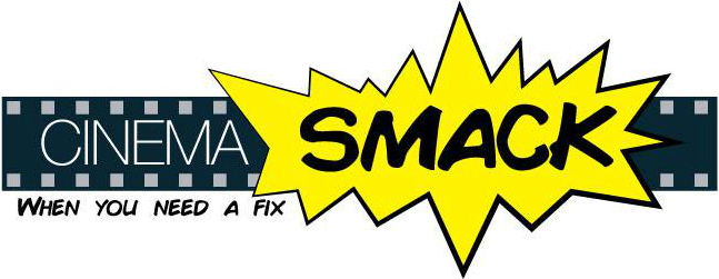 Cinema Smack Logo