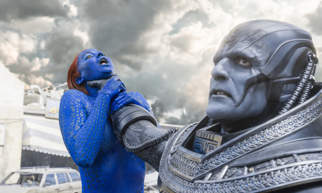 X-Men: Apocalypse Final Trailer Released