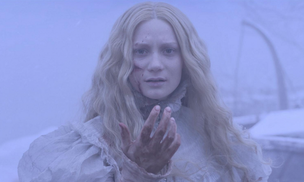 ICYMI Review: Crimson Peak