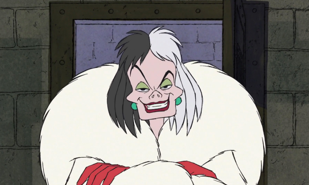 Emma Stone Playing Lead Role in Cruella