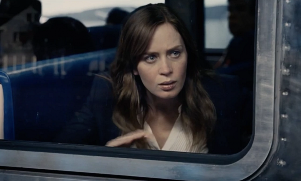 The Girl on the Train Teaser Released