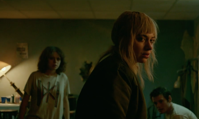 In Theaters Review: Green Room