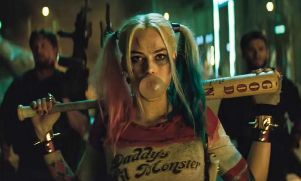 Suicide Squad Blitz Trailer Released