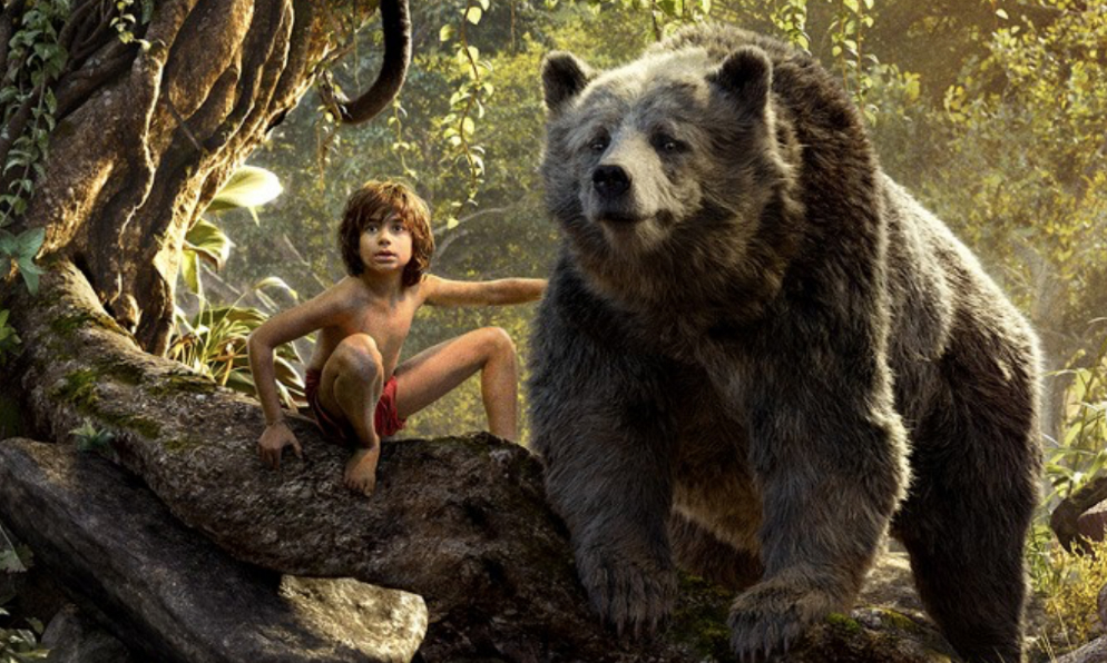 In Theaters Review: The Jungle Book