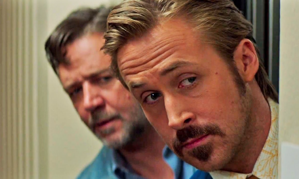 In Theaters Review: The Nice Guys