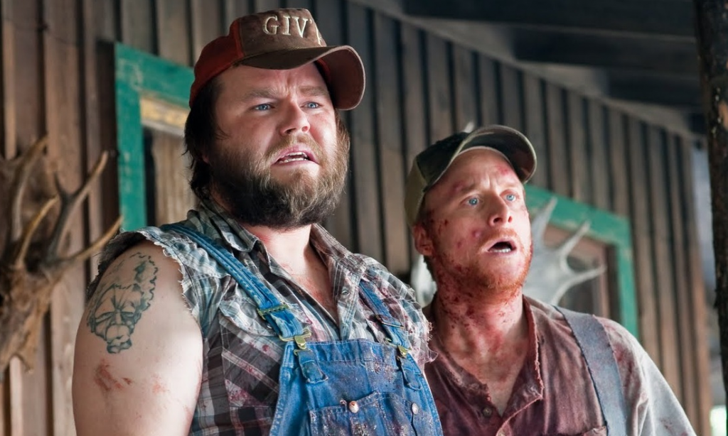 ICYMI Review: Tucker and Dale vs. Evil