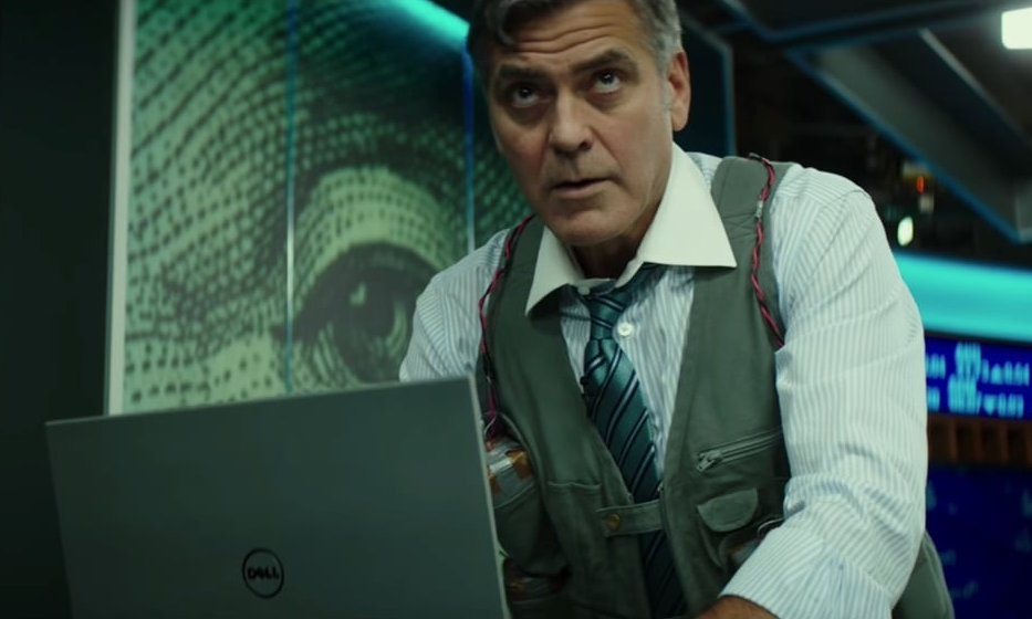 In Theaters Review: Money Monster