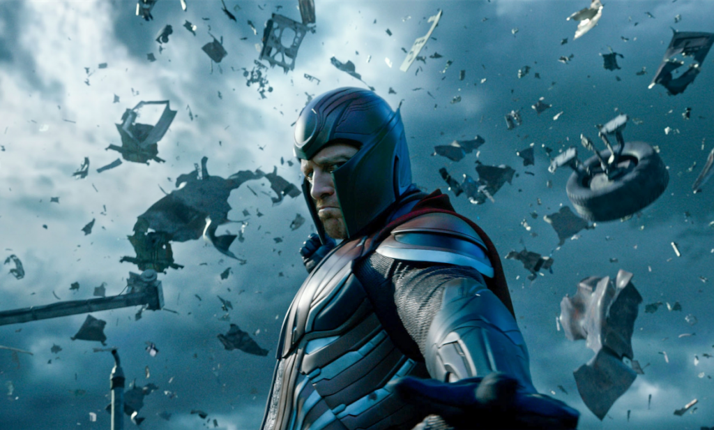 In Theaters Review – X-Men: Apocalypse