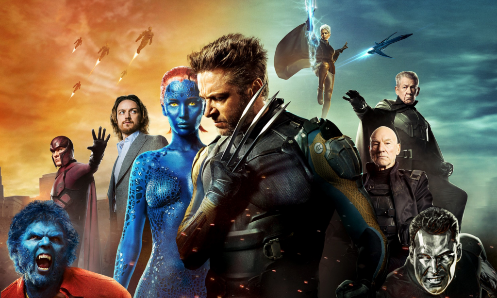 State of the Franchise: X-Men