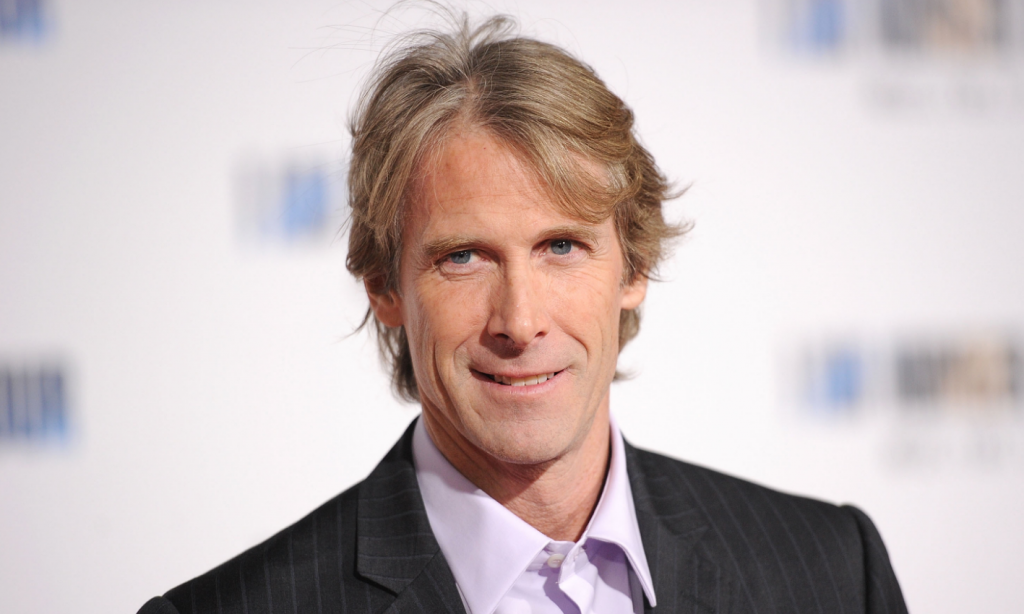 An Open Letter to Michael Bay