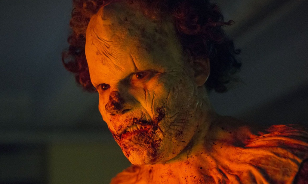 ICYMI Review: Clown
