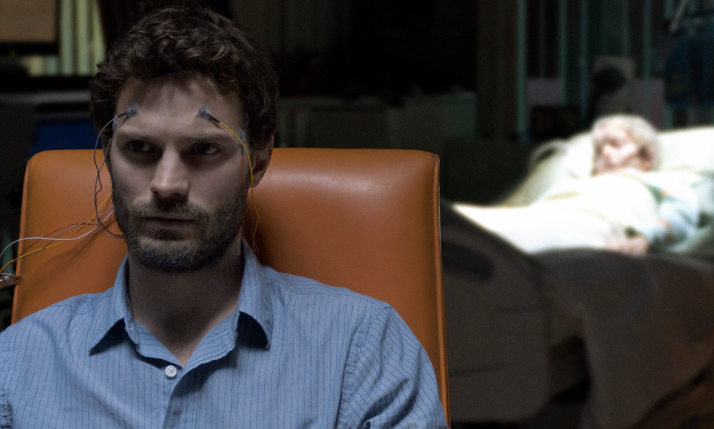 The 9th Life of Louis Drax Trailer Released
