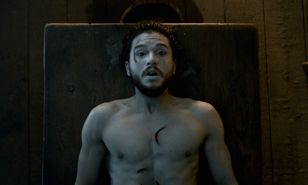 Game of Thrones Season 6 Wrap-Up