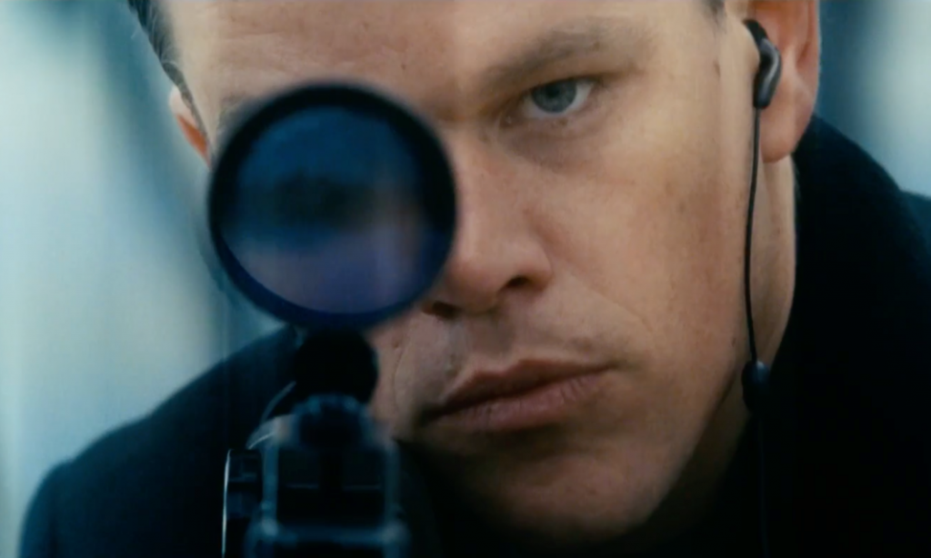 State of the Franchise: The Bourne Series