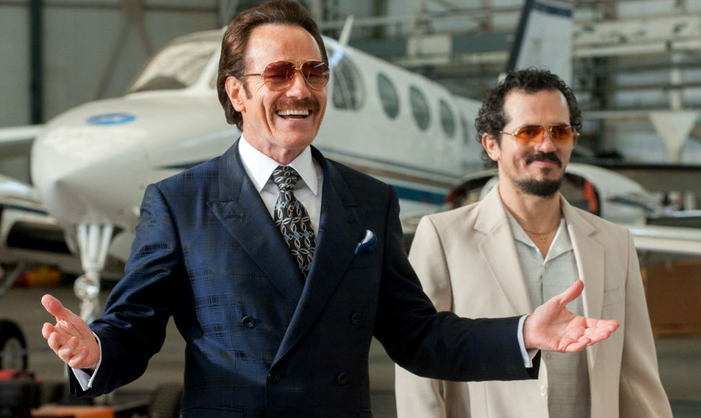 In Theaters Review: The Infiltrator