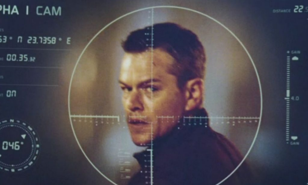 In Theaters Review: Jason Bourne