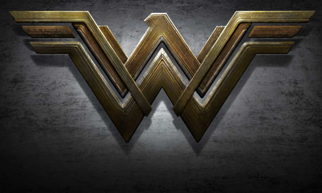 Wonder Woman Trailer Released