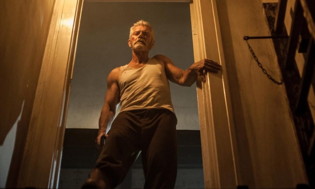 In Theaters Review: Don't Breathe