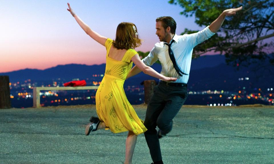 La La Land Teaser #2 Released