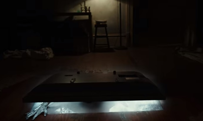 Rings Trailer Released