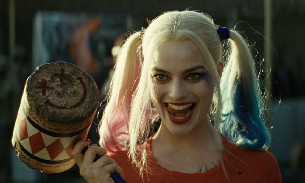 In Theaters Review: Suicide Squad