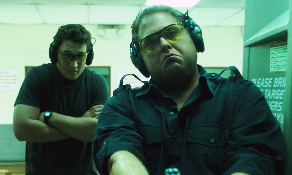 In Theaters Review: War Dogs