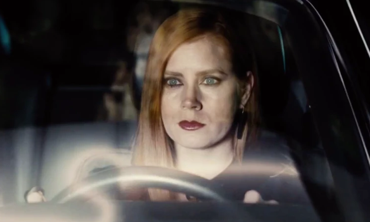 Nocturnal Animals Trailer Released