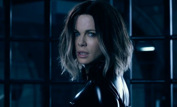 Underworld: Blood Wars Trailer Released