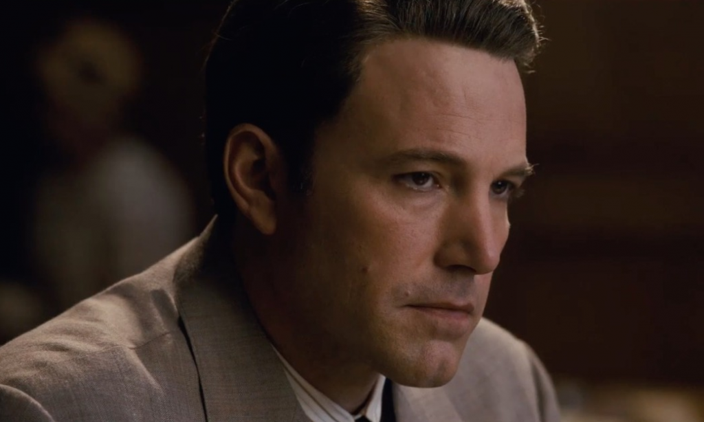 Live By Night Trailer Released