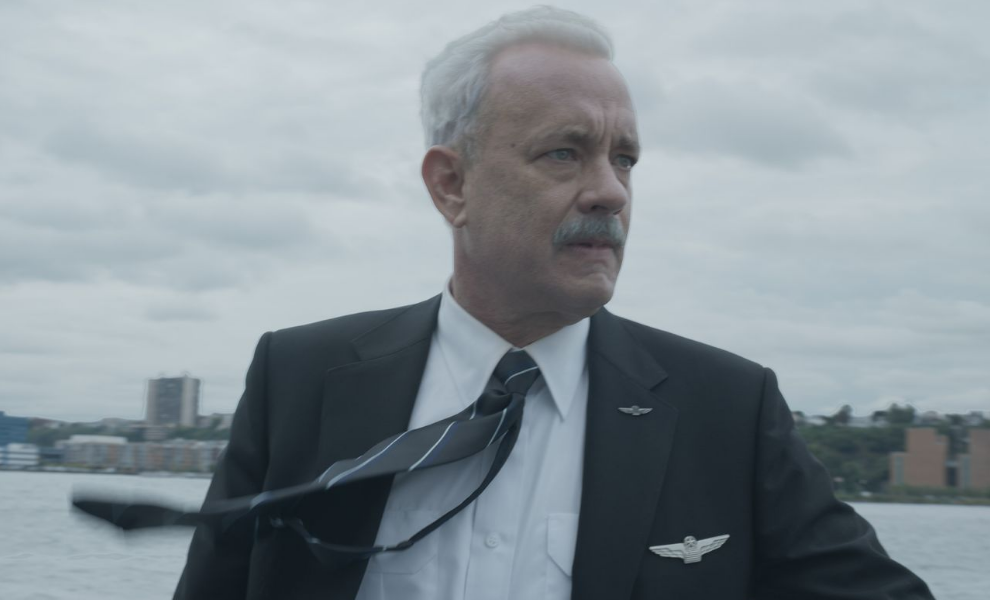 In Theaters Review: Sully