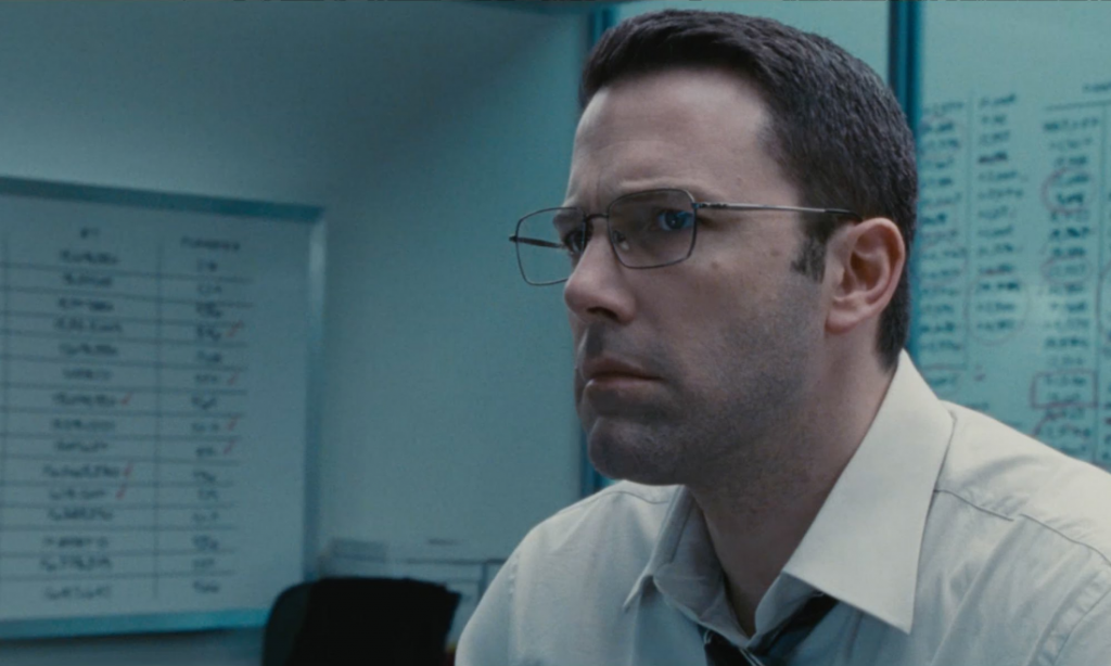 In Theaters Review: The Accountant