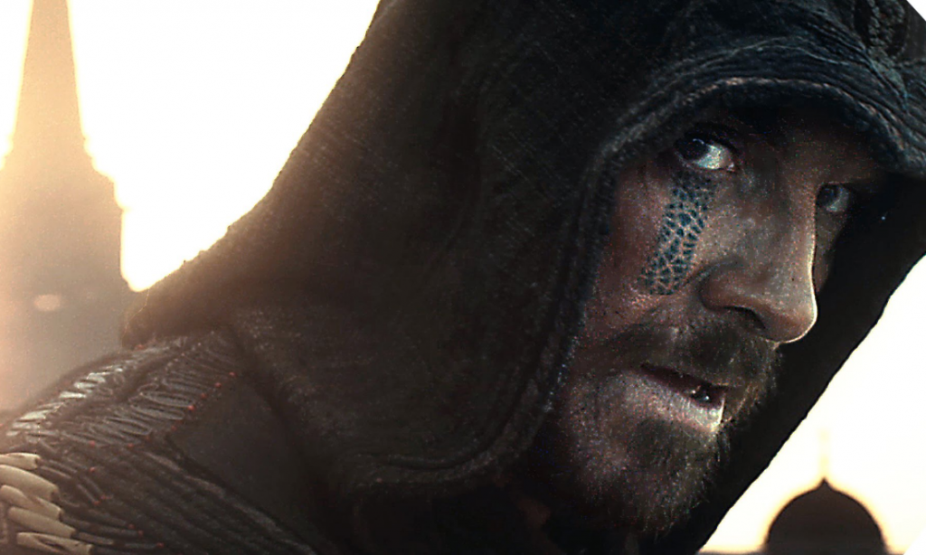 Assassin's Creed Trailer #2 Released