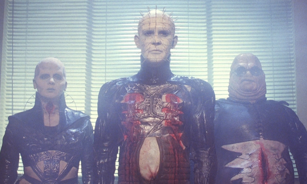 Maniac Monday Review: Hellraiser