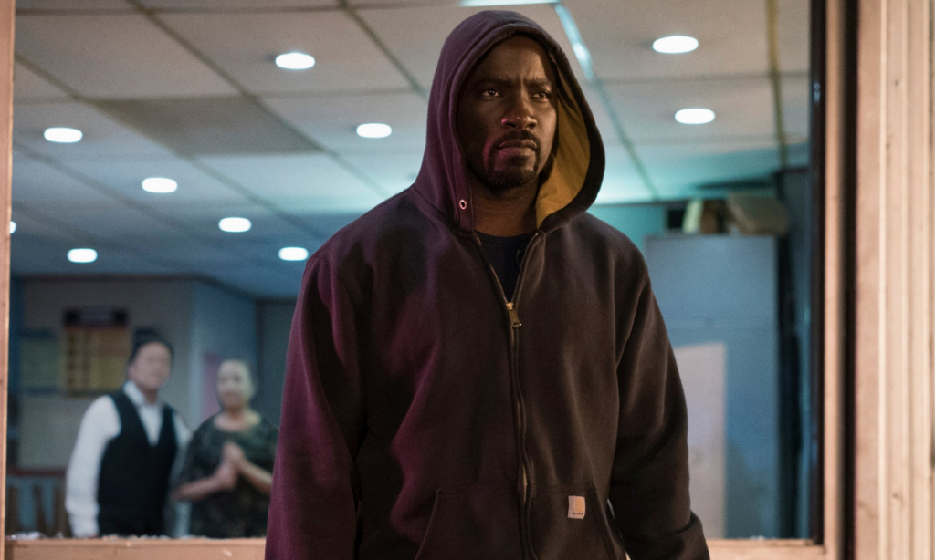 Luke Cage Season 1 Wrap-Up