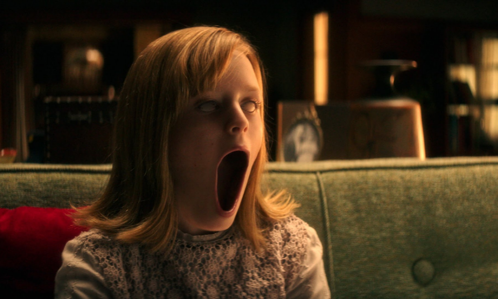 In Theaters Review – Ouija: Origin of Evil