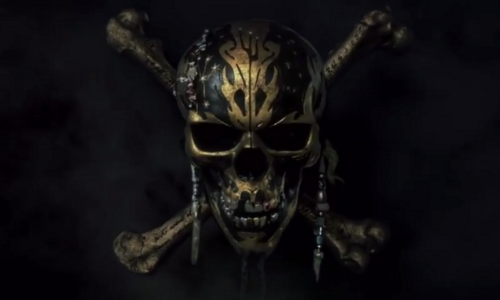 Pirates of the Caribbean 5 Teaser Released