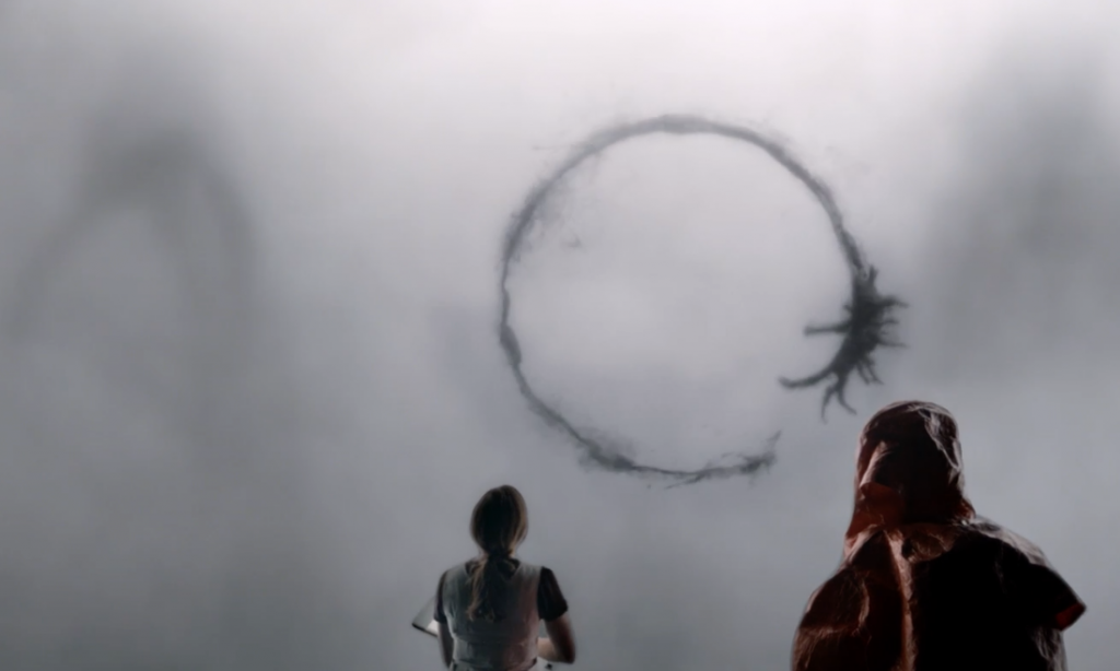 In Theaters Review: Arrival