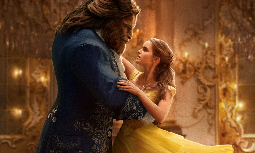 Beauty and the Beast Trailer Released
