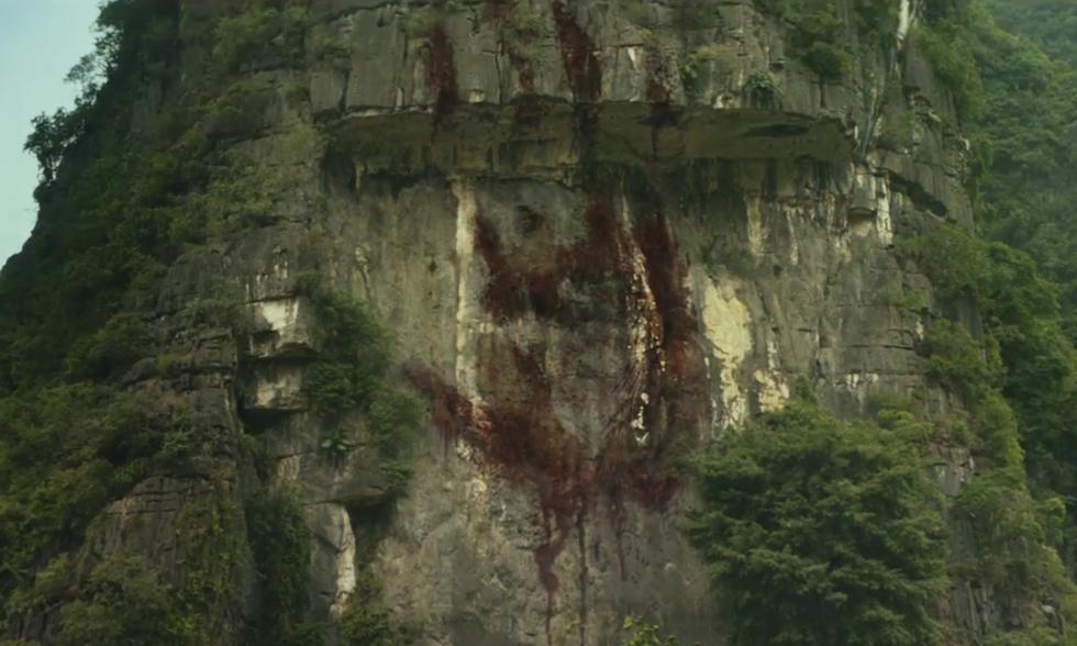 Kong: Skull Island Trailer #2 Released