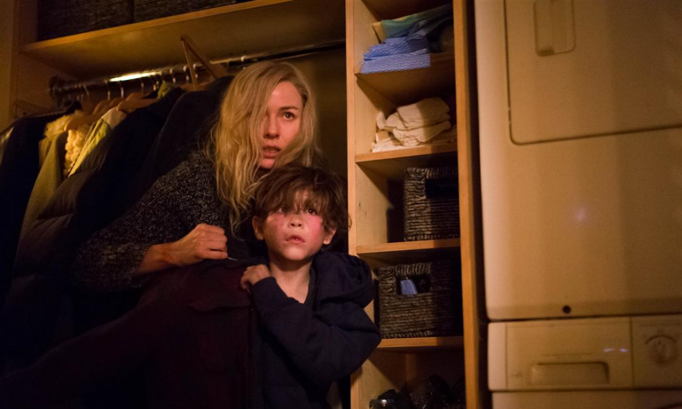 In Theaters Review: Shut In