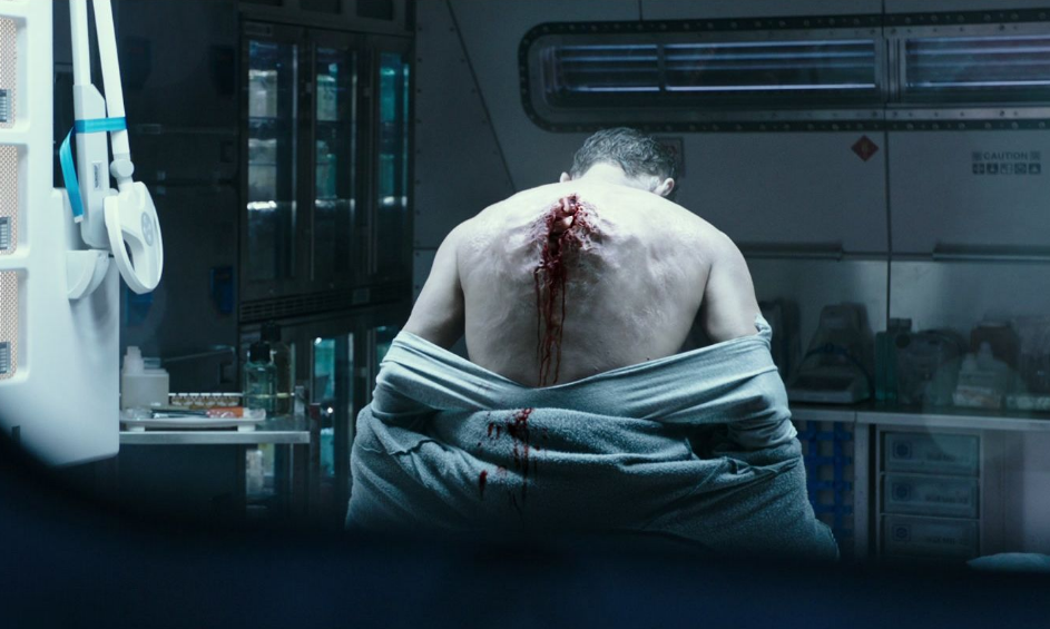Alien: Covenant Trailer Released