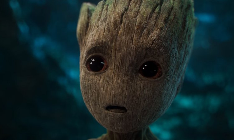Guardians of the Galaxy Vol. 2 Teaser Released