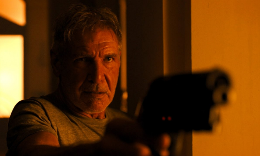 Blade Runner 2049 Teaser Released