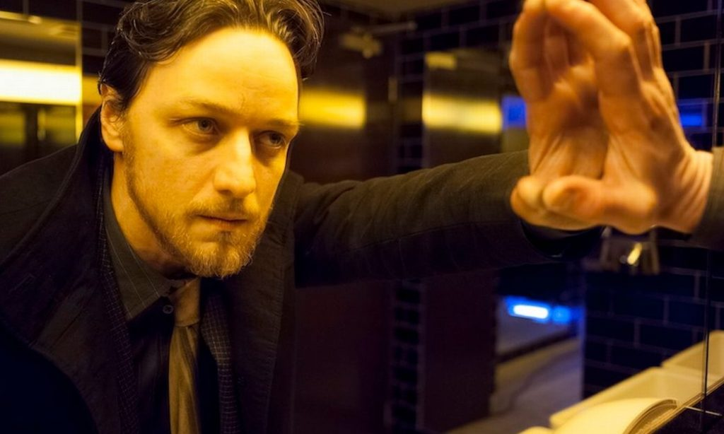 ICYMI Review: Filth