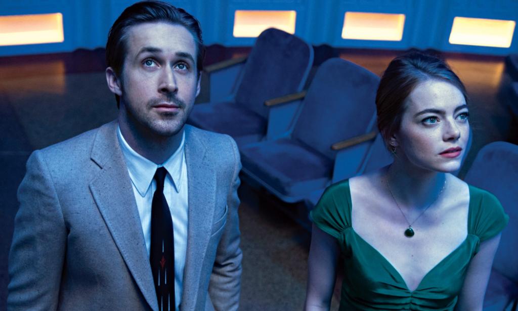 In Theaters Review: La La Land
