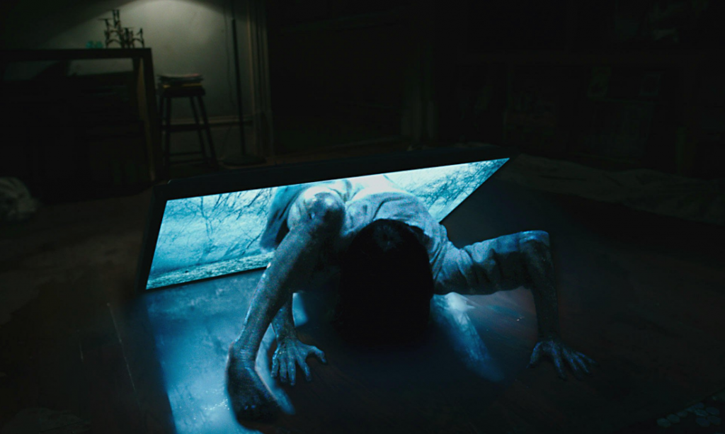 In Theaters Review: Rings