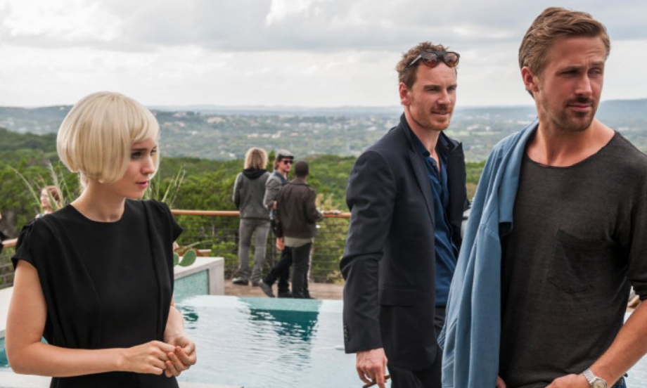 Song to Song Trailer Released