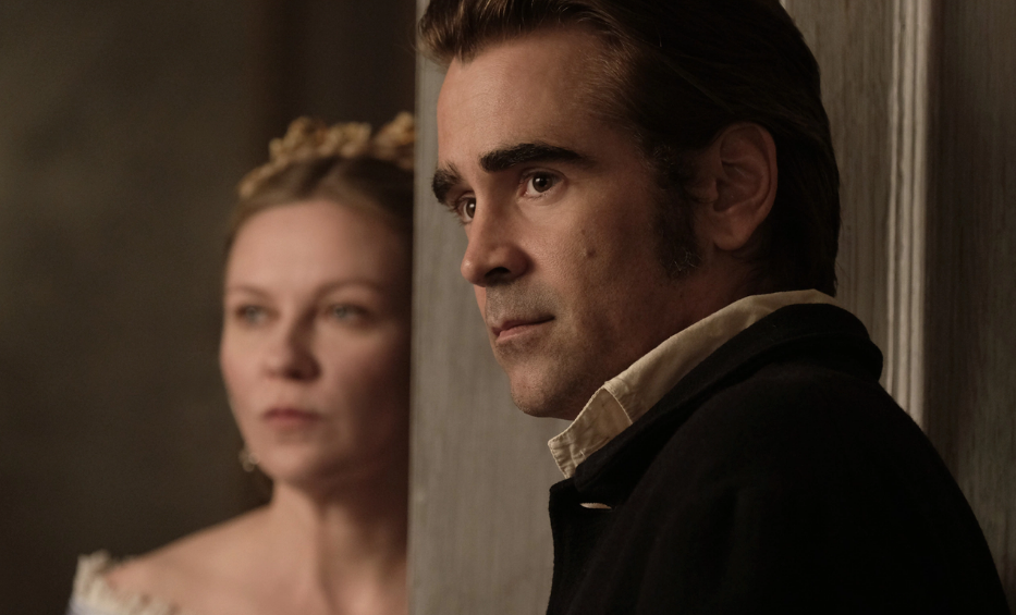 The Beguiled Trailer Released