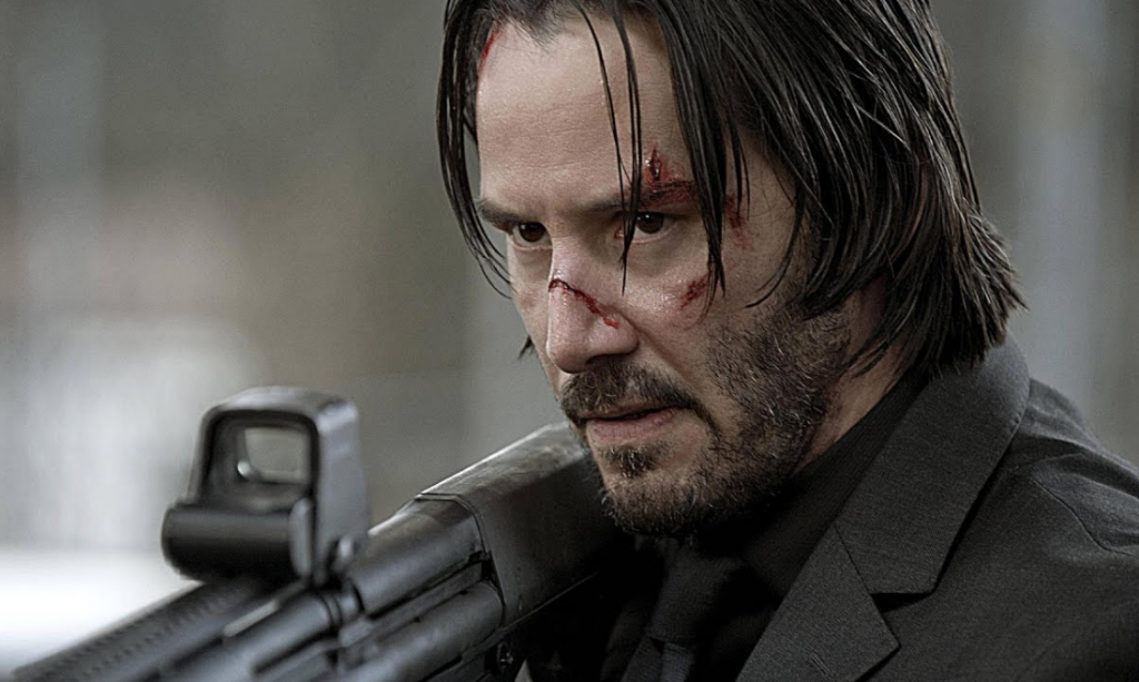 In Theaters Review – John Wick: Chapter 2