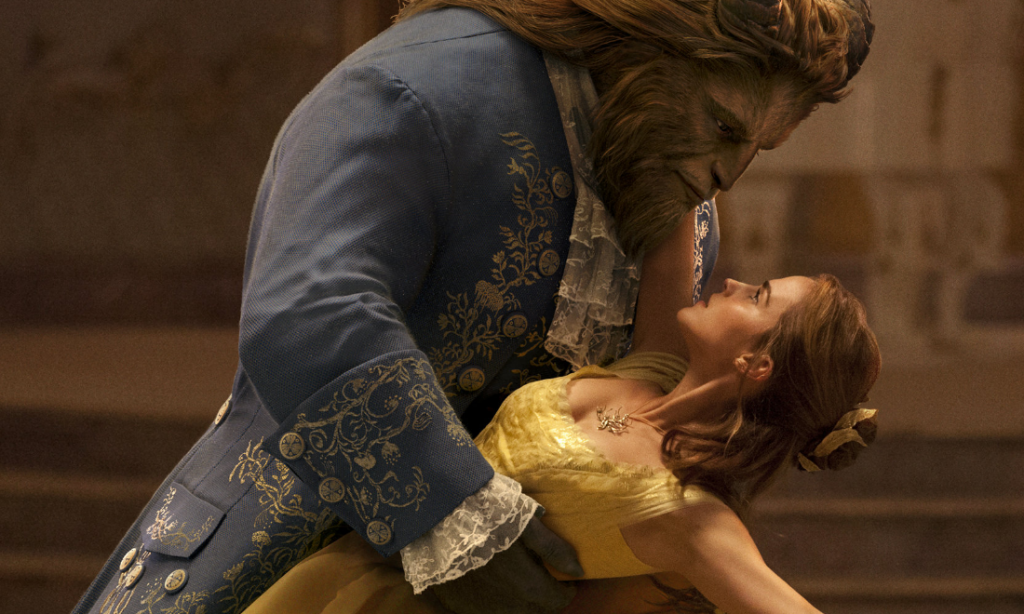 In Theaters Review: Beauty and the Beast